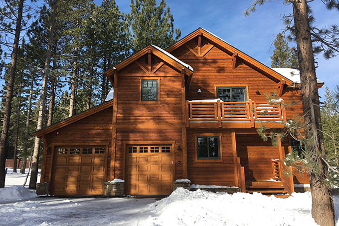 Home mammoth reservations for Mammoth mountain cabins pet friendly